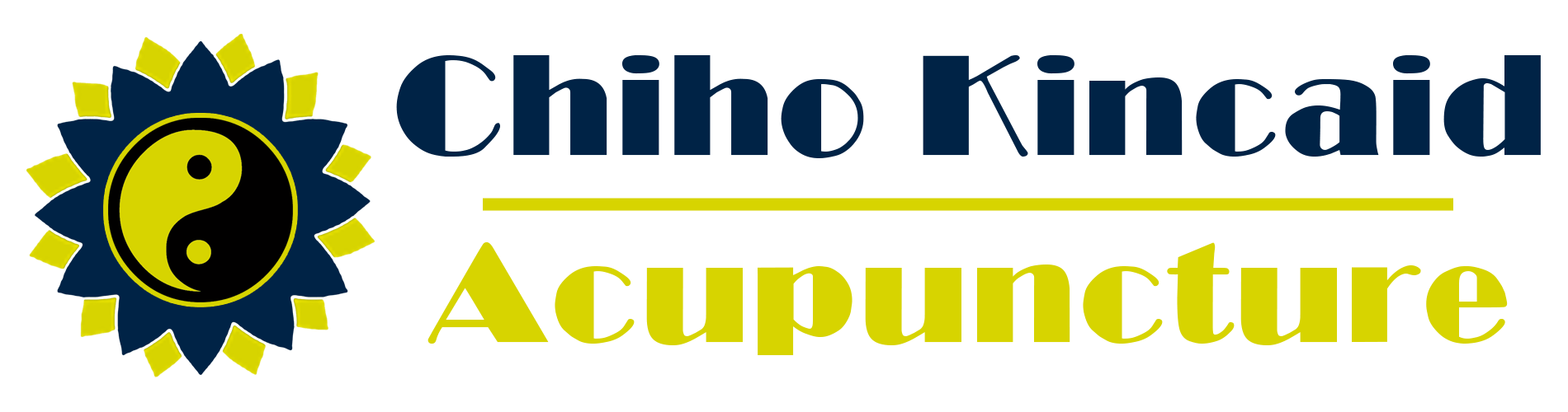 Chiho Kincaid Acupuncture